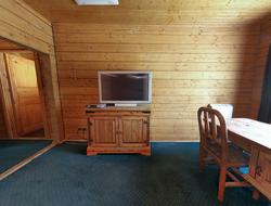 Двомісний люкс