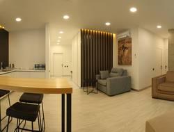 Апартаменти тип 1